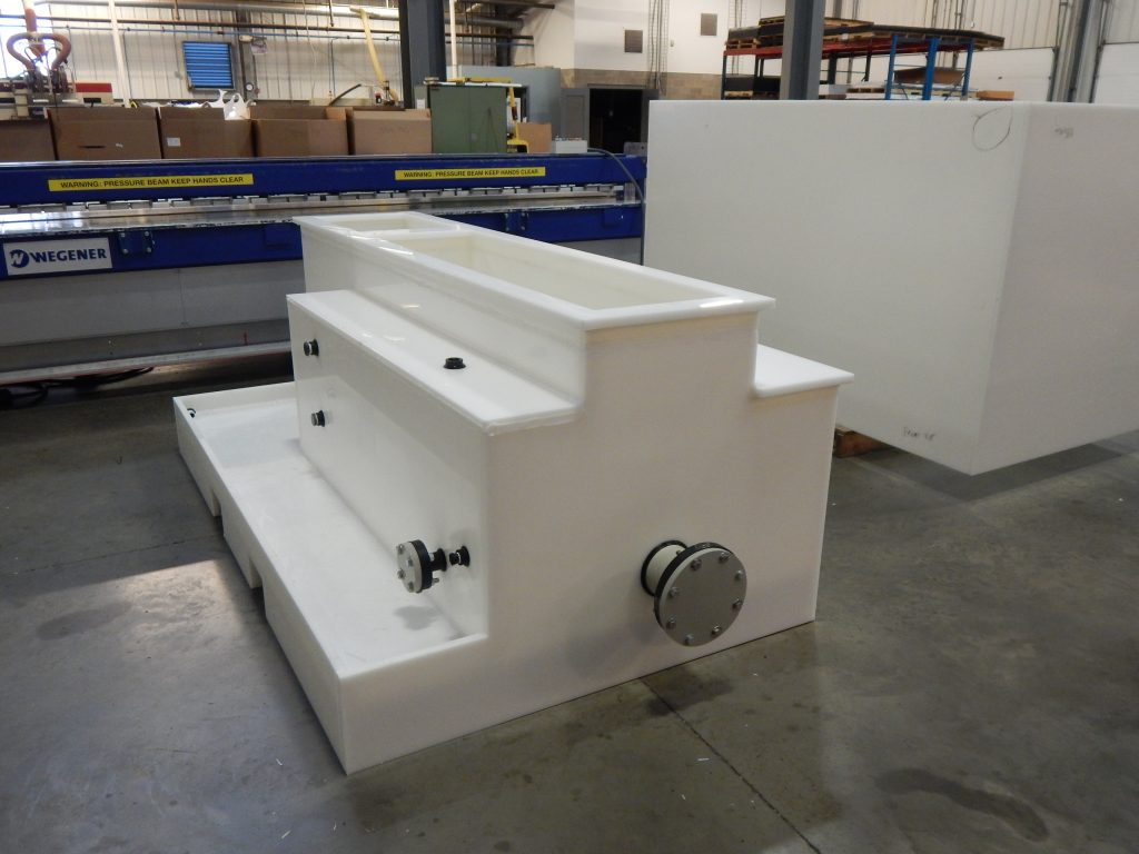 Custom Plastic Fabrication | Plastic Fabrication Services
