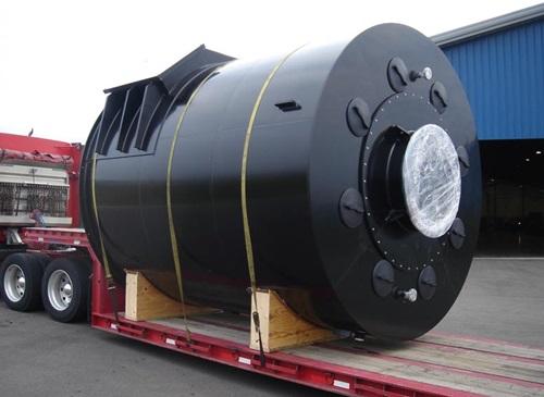 tanks custom plastic water tanks miller plastic products