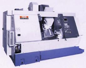 plastic machining equipment