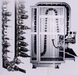 plastic machining tools