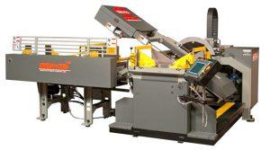 industrial plastic machine