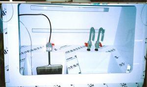 printing plastic parts