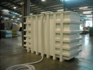 Plastic Fabrication vs. Stainless Steel
