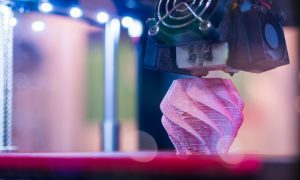 The Benefits of 3D Printing Your Prototype