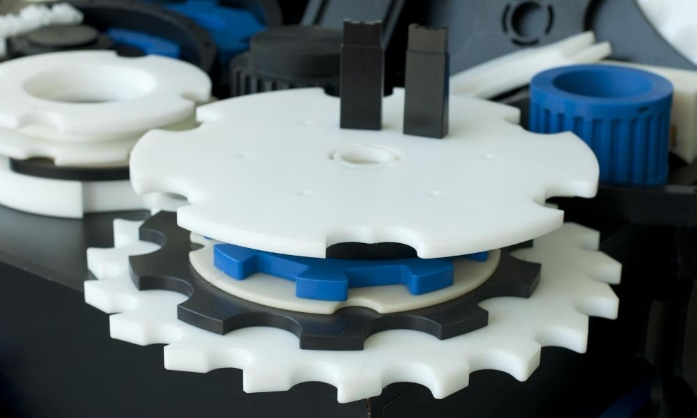 The Advantages of Machined Plastic Parts
