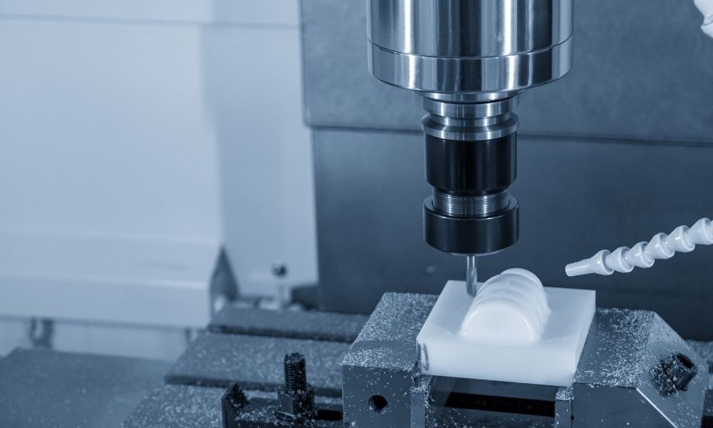 A Comprehensive Guide To Plastic Machining