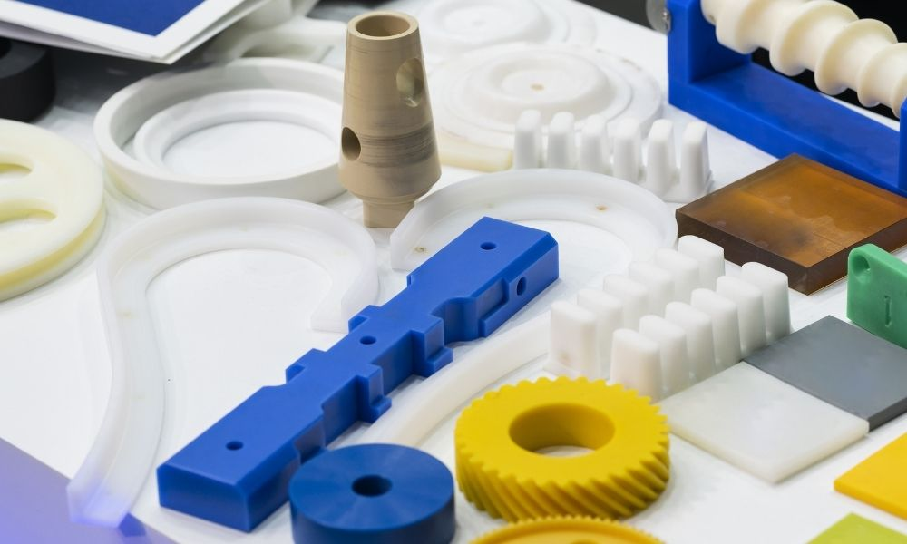 Tips for Machined Plastic Component Design