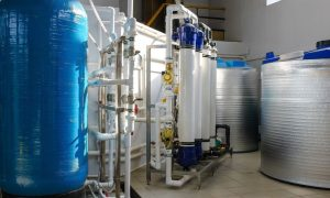 Tips for Maximizing the Service Life of Process Tanks