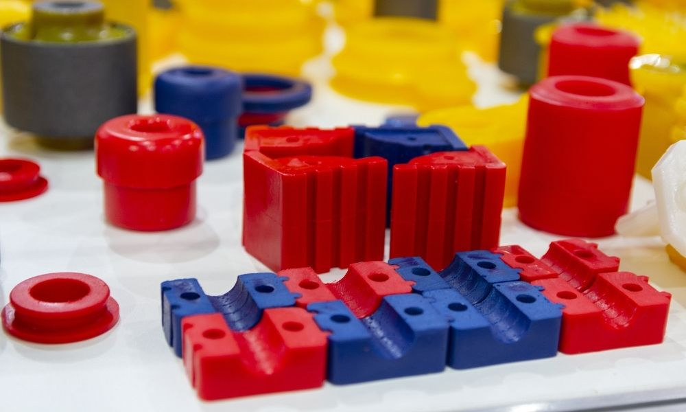 A Glossary of Terms Used in Plastic Manufacturing