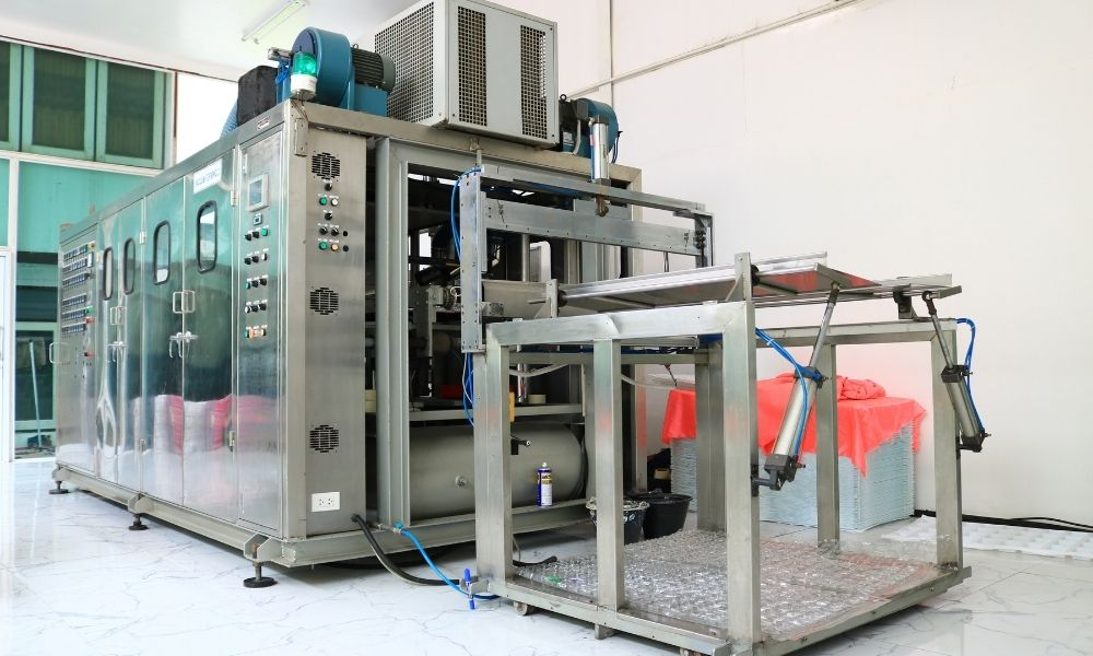 Understanding the Two Types of Thermoforming