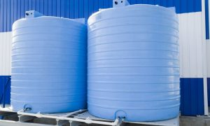 How Plastic Tanks Are Manufactured