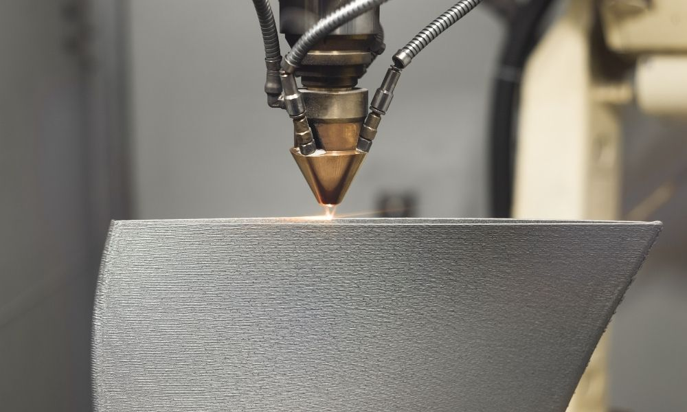 How 3D Printing Is Changing the Construction Industry