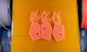 Common Mistakes Made While 3D Printing